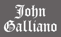John Galliano at High Style Bridal and Makeup Long Island and NYC